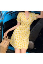 (Pre-order) Emma Sunshine Dress